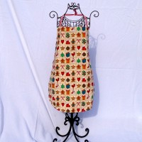 Christmas Holiday Apron – Size S, M, L