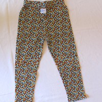 Polka Dot Leggings – Size 2