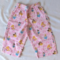 Princess Flannel Pants