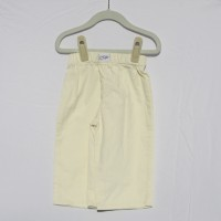 Cream Corduroy Pants – Size 2