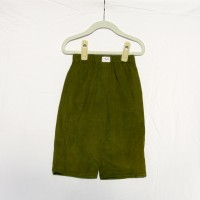 Olive Green Corduroy Pants – Size 12-18 months